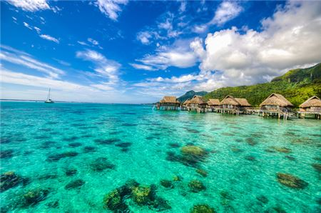 Selling Paradise: Delta Vacations Expands Luxury Options in Tahitian Islands
