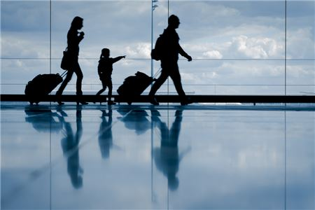 Families Love Travel Agents, When They Use Them