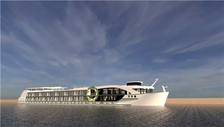 Tauck Launching First Douro River Cruises in 2020