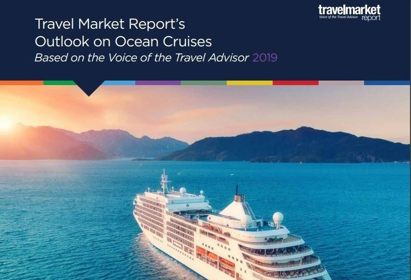 Travel Market Report's Outlook on Ocean Cruises Now Available