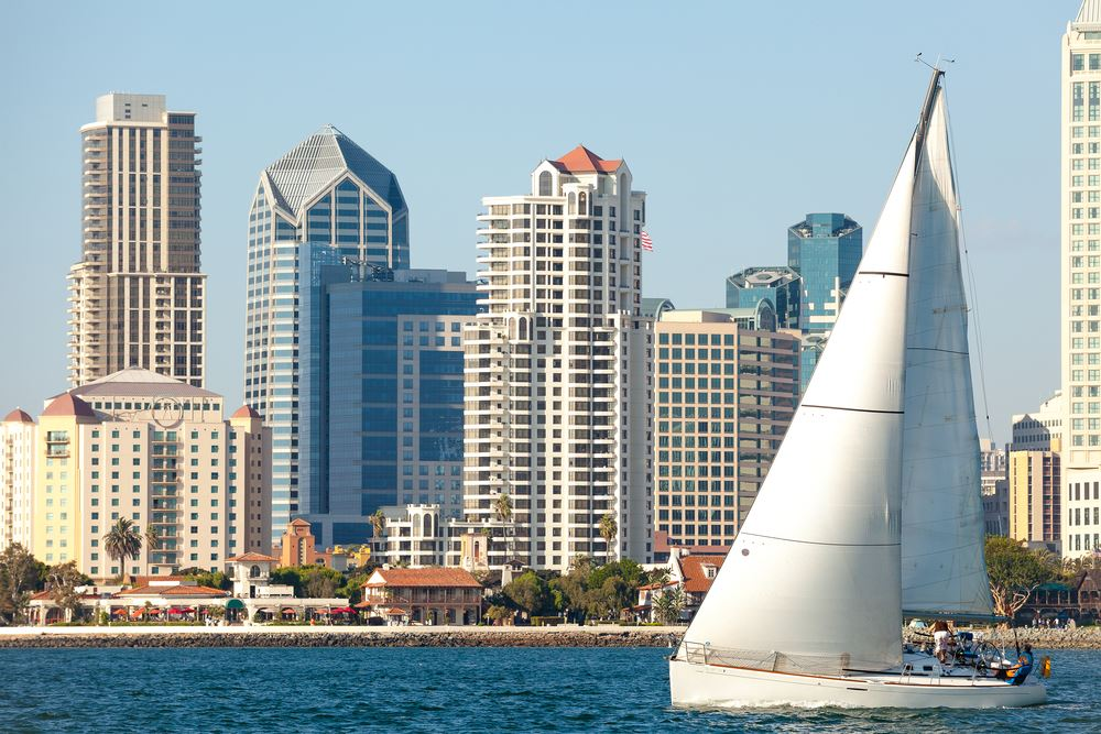 Seven Reasons to Send Special Interest Clients to San Diego