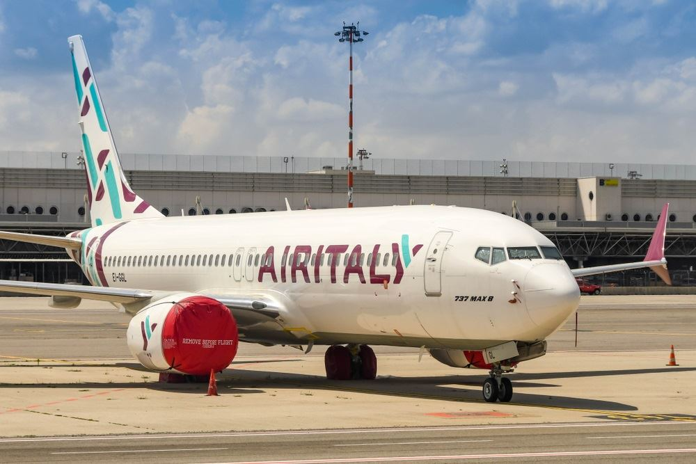 Air Italy to Cease Operations and Liquidate