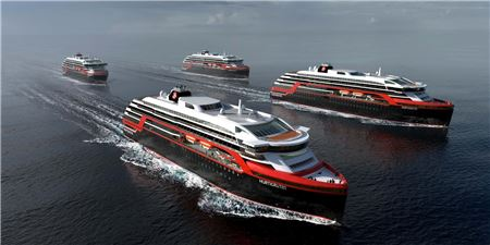 Hurtigruten's New Americas President Sees Big Opportunity for Expedition Cruising