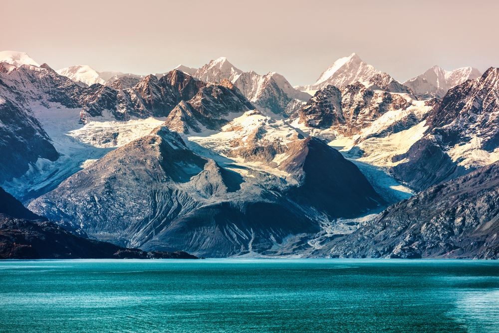 Baby Boomers travel to Alaska bucket list travel Glacier National Park