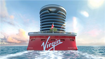 Virgin Voyages Eliminating Non-Commissionable Fares