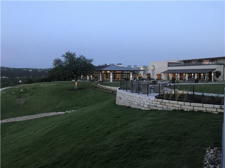 First Look: Omni Barton Creek Resort, Texas Hill Country