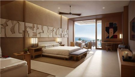 Nobu Hospitality to Open Five New Properties in 2018