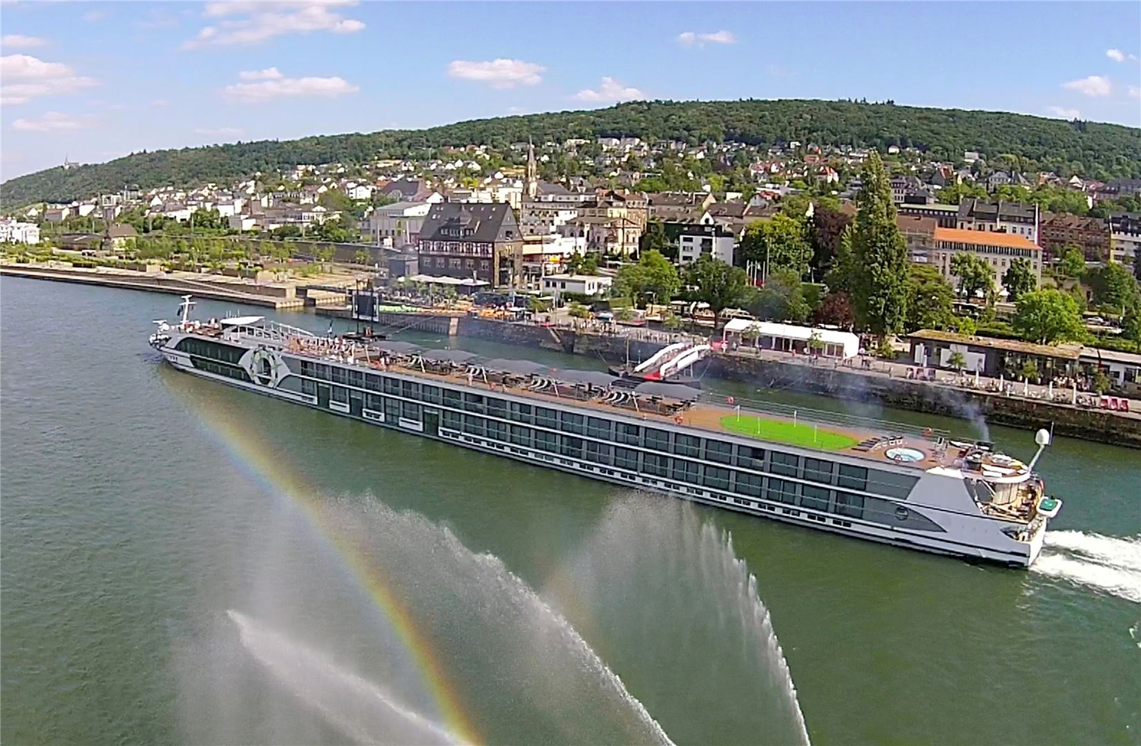 Tauck Expands its River Cruise Product with More Family Itineraries
