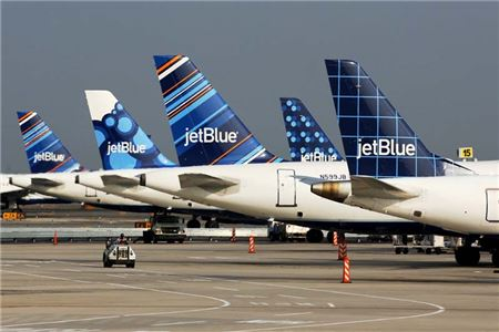 JetBlue Allowing Free Cancellations, Changes on New Bookings Because of Coronavirus
