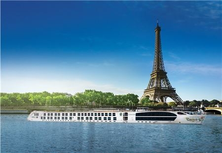 Talking Terrorism And European River Cruises With Uniworld