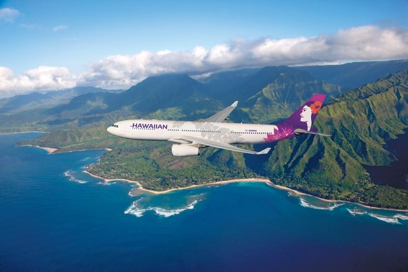 Hawaiian Airlines Expands Service with Nonstop Flights to Tokyo