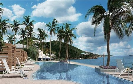 New Plans for Frenchman's Reef Resort in St. Thomas