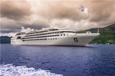 Abercrombie & Kent Adds New Luxury Expedition Cruise in the Baltics
