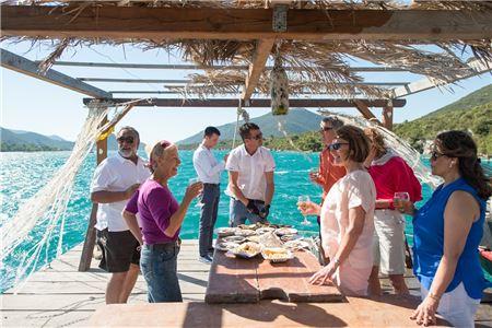 Insight Vacations Travel Agency