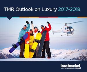 TMR Outlook on Luxury survey