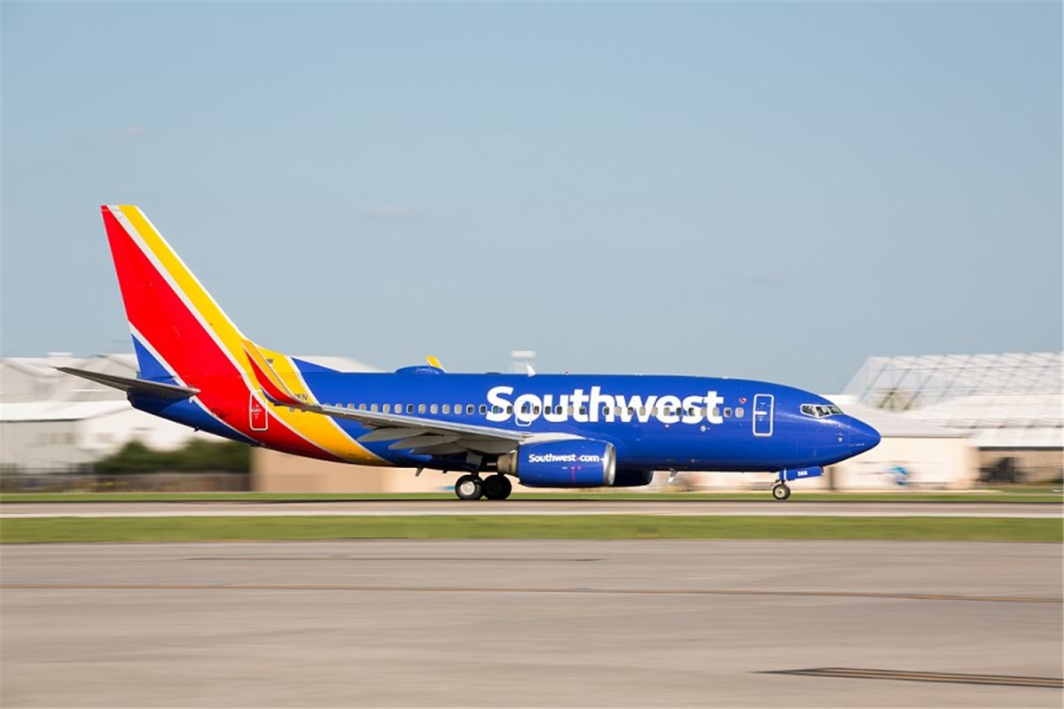 Southwest Airlines Will Start Flying to Hawaii Within