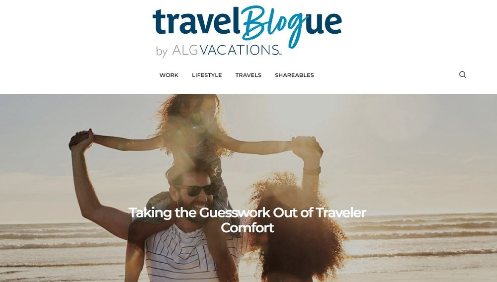 ALG Vacations Launches Digital Publication for Travel Advisors