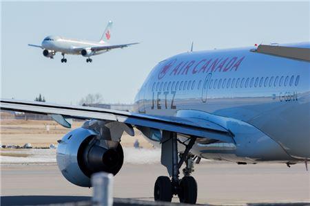 Air Canada and WestJet Raise Bag Fees