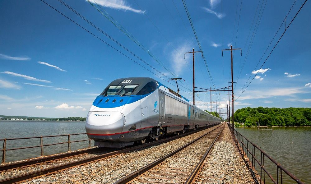 Amtrak to Increase Service for Thanksgiving Weekend