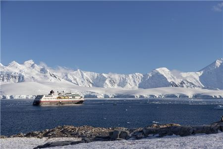 Hurtigruten Heads into the Future
