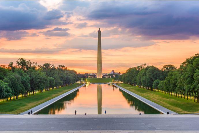 Best Washington DC Tours