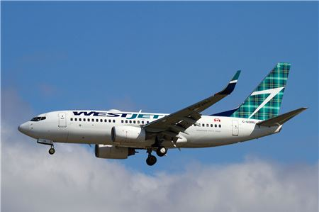 WestJet Vacations Offers Early Booking Bonus