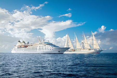 Windstar Cruises Launches Travel Advisor Recognition Program