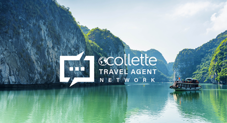 Collette Releases Travel Agent Resource Guide