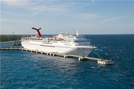 Carnival Cruise Line Adds Room Service Charge for Late-Night Orders
