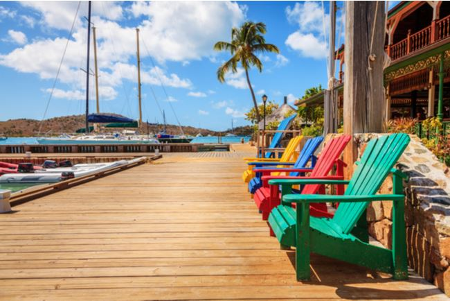 Op-ed: 'COVID-19 Free' Caribbean and Safer Tourism for the Winter
