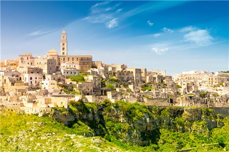 A Practical Guide to Italy's Small Miracle Called Matera