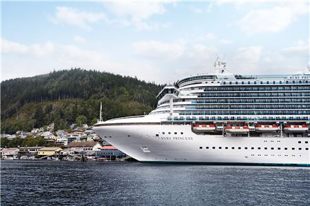 Princess Cruises Expanding MedallionClass to Six More Ships in 2020