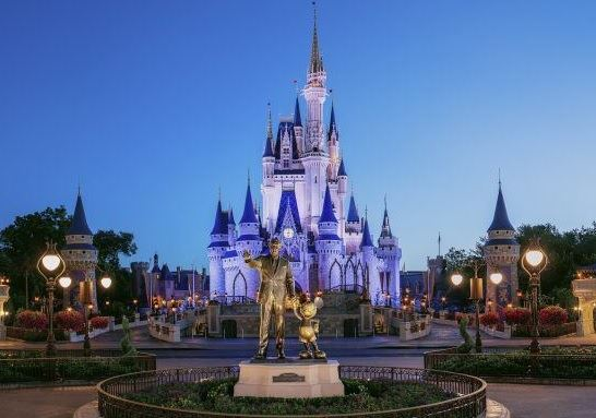 Disney Adds Two New Agent Training Courses