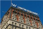 Marriott Buys W New York Union Square to Showcase Brand's New Vision