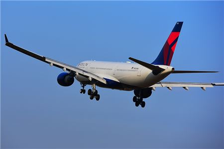 U.S. DOT Approves Delta Air Lines and Korean Air Joint Venture