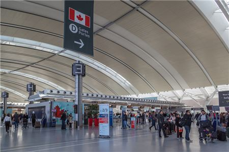 Canada Preparing to Enforce New Passenger Protection Regulations