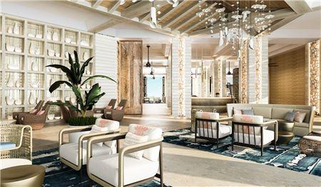 Marriott Will No Longer Operate Frenchman's Reef Resort