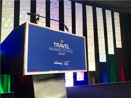Agents Encouraged to Put Education into Practice as Travel MarketPlace East Opens