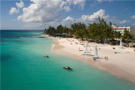 Barbados Left Unaffected by Hurricanes, But Confusion Impacting Tourism