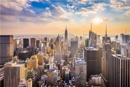 New York, New York: Still a Grand Destination