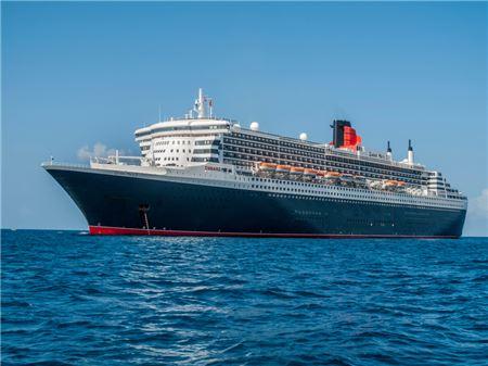 For Third Consecutive Year, Cunard Tops Ocean Cruise Line Rankings
