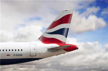 TSA Adds British Airways to List of Approved Airlines