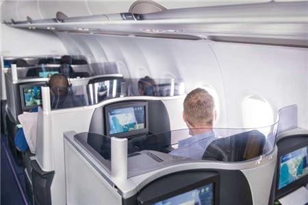 JetBlue Considers Entry into Transatlantic Fray