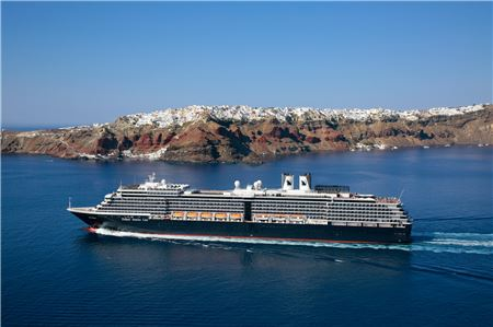 Holland America Line Academy Adds New Specialist Courses