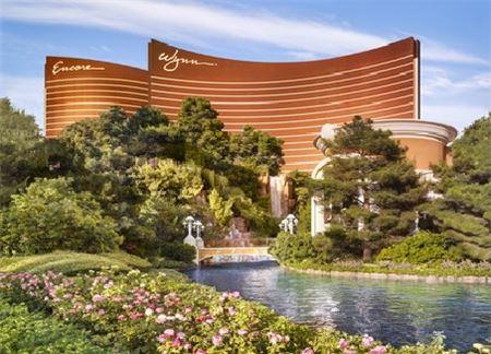 Wynn Resorts Bids $7.1 Billion for Australia's Crown Resorts