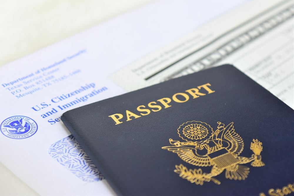 U.S. Passports Will Cost More Starting This April