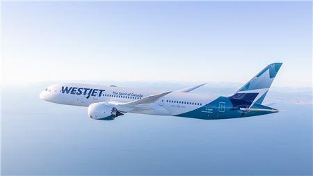 WestJet Celebrates Inaugural Flights of New Dreamliner Planes