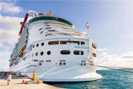 Royal Caribbean Cruises Pushes Sailing Suspension Until May 12