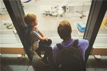 New Family Travel Magazine Says Travel Agents are an Integral Part of the Market
