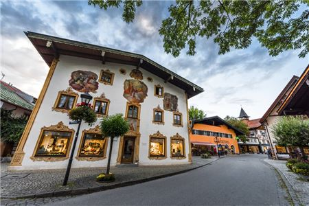 For Now, Organizers Say Oberammergau Passion Play Premiere Still On